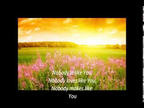 Nathaniel Bassey & Lovesong: Wonderful Wonder