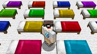 New BED WARS 1.0 UPDATE ... (Minecraft HYPIXEL)