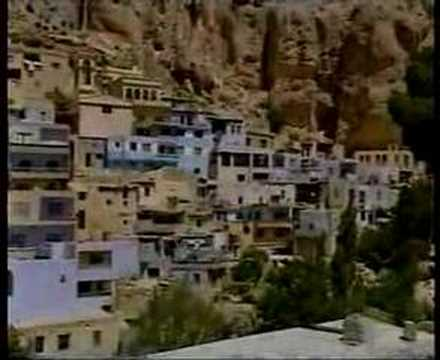 ARAB NEWS NETWORK  5 AL MULTAQA WADI شبكة الاخبار العربية