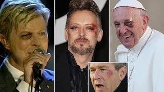 Download Lagu Celebrities With Black Left Eyes Are Part Of The Illuminati, Experts Claim Gratis STAFABAND