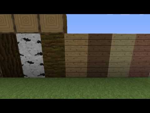 Najlepszy teksture pack jakiego widział Minecraft 1.6.1-1.6.2 - Faithful 64x64