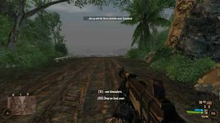 Crysis Warhead on Nvidia 310m
