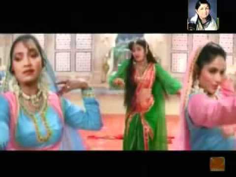 Dil lagane ki na do saza lata mangeshkaranmol   YouTube