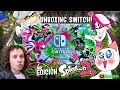 Nintendo Switch Edicion Splatoon Unboxing By Daza mp3