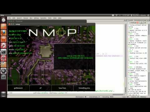 Nmap On Android Tutorial 8 [Port Scan - End of Series]