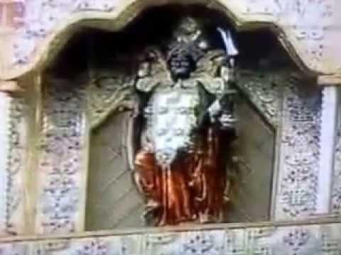Mahishasura mardini stotram  vaishno darbar  2