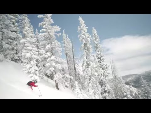 NM Tourism Dept. aims to lure skiers with new video