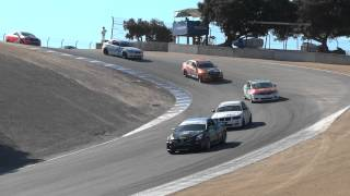 Continental Tire Sports Car Festival @ Laguna Seca