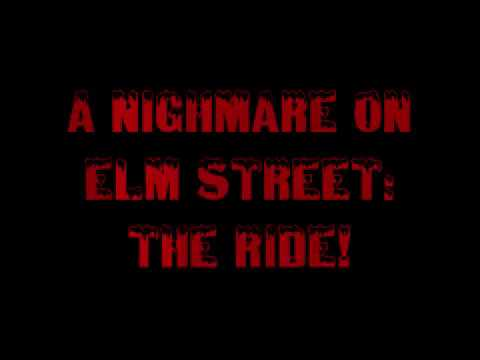A Nightmare on Elm Street: The Ride!