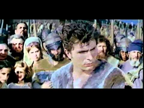 The Dacians is listed (or ranked) 27 on the list The Best Roman Movies