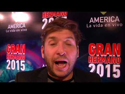 Gastón Trezeguet: Gracias a Gran Hermano encontré una vocación