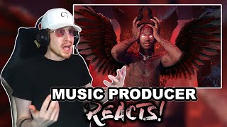 Download lagu Music Producer Reacts to Lil Nas X - MONTERO (Call Me By Your Name)