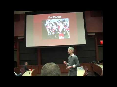 Intro and Rules:  BS Contest @ Harvard Business School