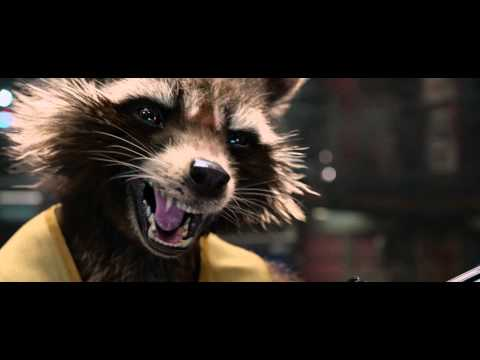 Marvel's Guardians of the Galaxy | Official HD AUSTRALIAN trailer | In Cinemas August 7
