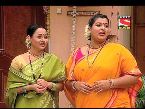 Taarak Mehta Ka Ooltah Chashmah - Episode 224 video