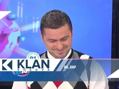 NEWS SHOW - Mysafirë: Genc Prelvukaj, Asdren Osaj, Meliza Haradinaj & Donika Surdulli - 20.11.2013