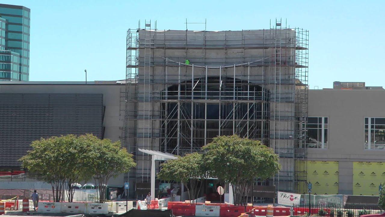 Lenox Square - Renovation - Buckhead Atlanta - 9/14/13 - YouTube