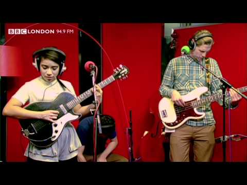 Lianne La Havas – Au Cinema (Live on the Sunday Night Sessions on BBC London 94.9)