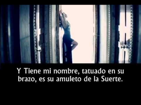 Britney Spears - Criminal Letra En Español ♫ video