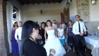 BALLI ANIMAZIONE MUSICA MATRIMONIO CASCINA SOLIVE NIGOLINE DI CORTE FRANCA BRESCIA BY ALEX ZITELLI