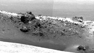 LAST PHOTO OF MARS REVEALS DEMOLISHED SCULPTURES. ULTIMA FOTO DE MARTE REVELA ESCULTURAS DERRUIDAS
