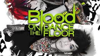 Watch Blood On The Dance Floor The Untouchables video
