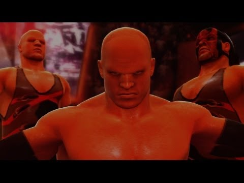WWE '13 Community Showcase: Kane (Xbox 360)