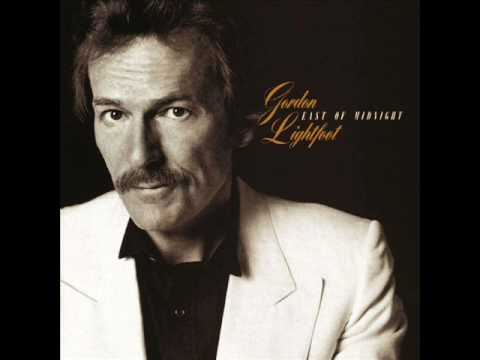 Gordon Lightfoot - Stay Loose