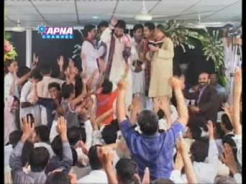 Ali A.s Ke Saath Hai Zehra S.a Ki Shadi video