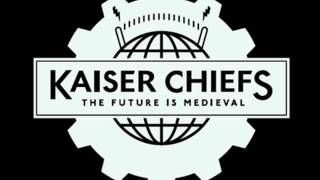 Watch Kaiser Chiefs Coming Up For Air video