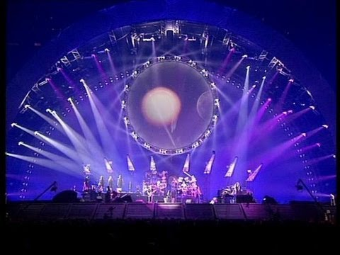 Pink Floyd - The Dark Side Of The Moon - Pulse (Subtítulos Español) HD
