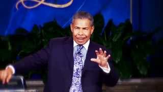 A New Way of Living | Dr. Bill Winston