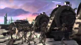 Clone Troopers - Soldiers