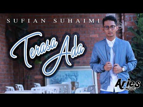 download lagu Sufian Suhaimi - Terasa Ada gratis