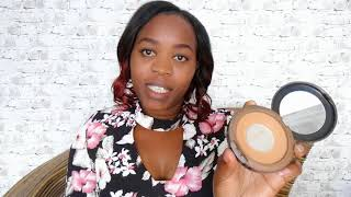 How to get that natural look without using the foundation