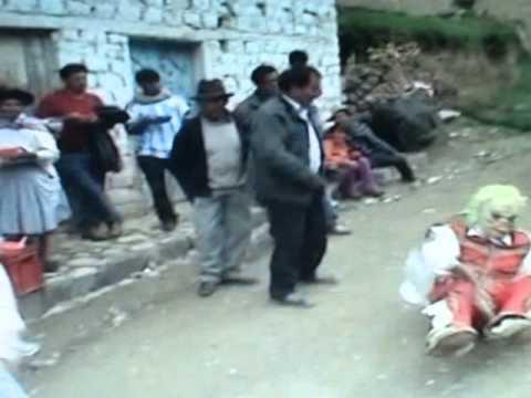 Abuelos  de  Huaribamba  2011