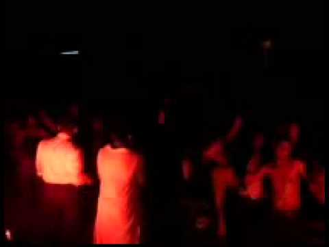 Dj Abhishek Chatterjee 9903347700 techno India Balurghat Freshers.wmv video