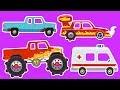 ТОП 5 серий Тачки Тачки Лучшие мультики про машинки для детей Cars Cars For Kids mp3