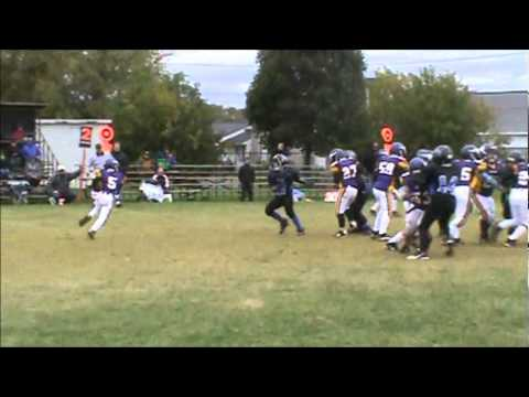 Football Vikings Gatineau Gatineau Vikings Tykes