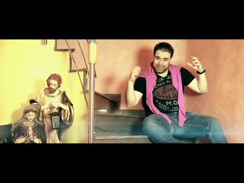 DOAR DRAGOSTEA - Videoclip 2013