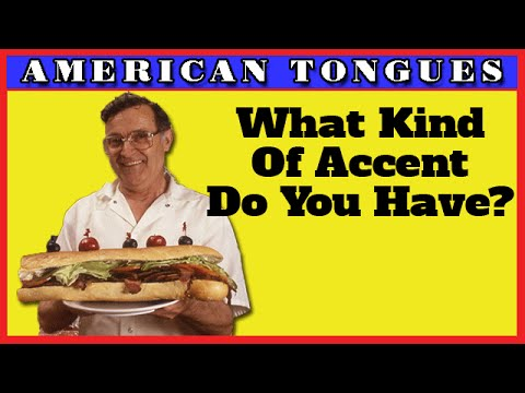 american tongues American tongues (1986) 1 how does this video define dialect 2 how often did people make judgments about the speakers of dialects, rather than about.