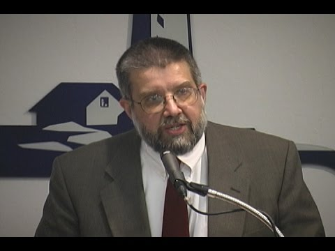 Michael Scheuer | How and How Not to Fight Terrorism
