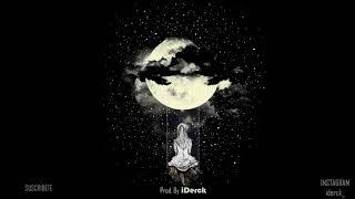 """´Bajo La Luna"""" - Old School Beat Rap Instrumental - Uso Libre - Prod. iDerck"""