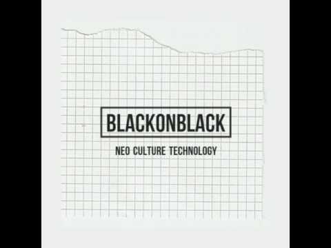 NCT - BLACK ON BLACK