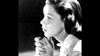 Watch Judy Garland Wearing Of The Green video
