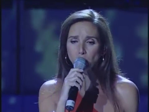 Ana Belén - 'Peces de ciudad' (directo)