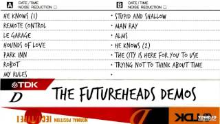 Watch Futureheads He Knows video