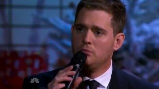 Michael Bublé Blake Shelton Home For The Holidays
