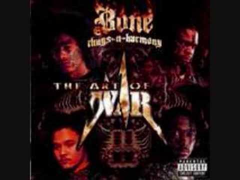 Bone Thugs N Harmony - Let The Law End