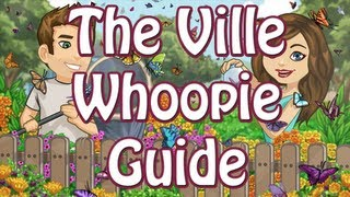 The Ville on Facebook_ Whoopie Guide